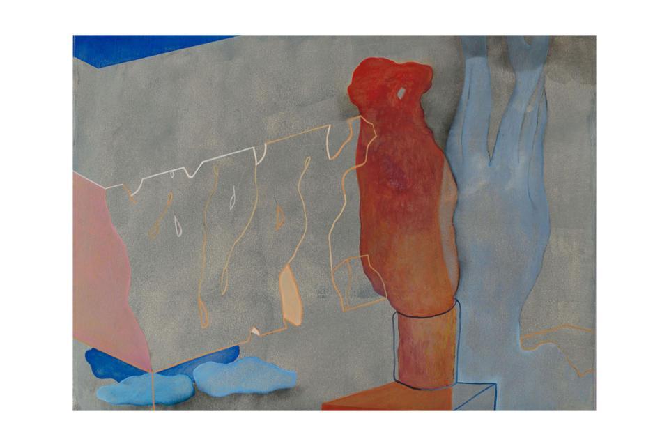 Траяна Панайотова, 'Проектиран пейзаж' II.jpg